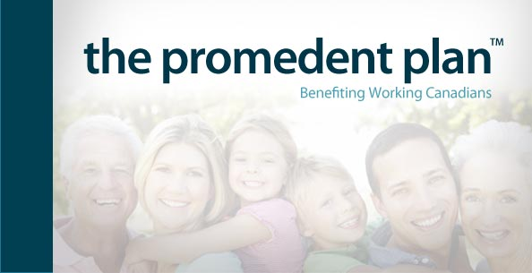 Promedent PHSP - transforming Health Care costs into 100% tax write-offs
